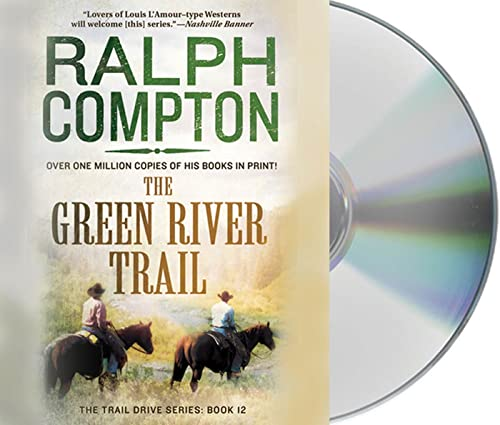 9781427217448: The Green River Trail (Trail Drive)