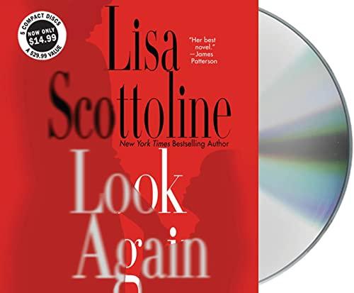 9781427217516: Look Again: A Novel