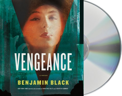 Vengeance - Unabridged Audio Book on CD