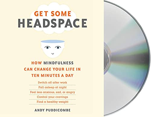 headspace how to find my account