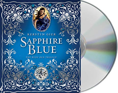 9781427222206: Sapphire Blue (Ruby Red) [Idioma Inglés]