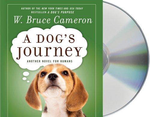 9781427222893: A Dog's Journey: A Novel