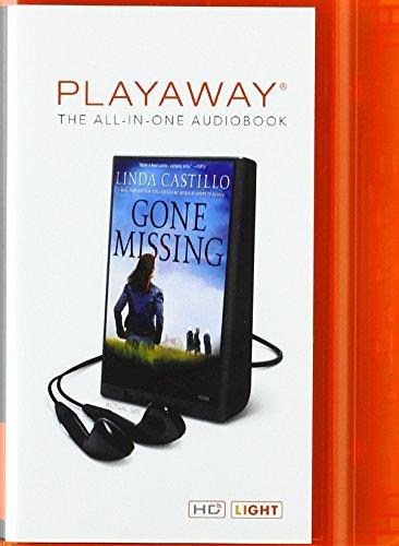 9781427223821: Gone Missing (Kate Burkholder Novels)