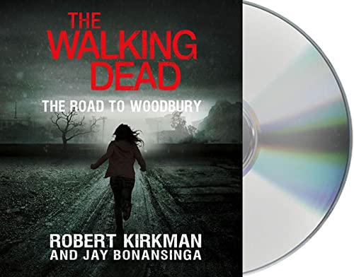 9781427226006: The Walking Dead: The Road to Woodbury (The Walking Dead Series)