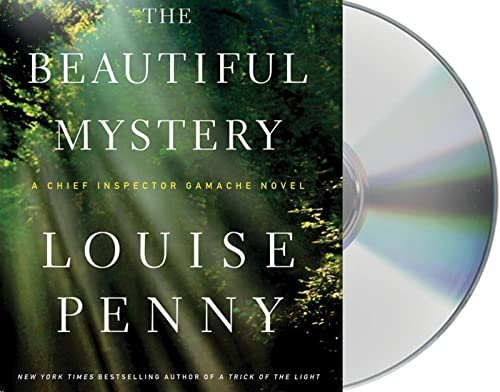 9781427226099: The Beautiful Mystery: A Chief Inspector Gamache Novel