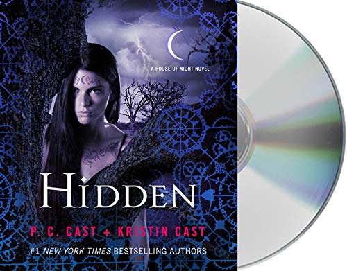 9781427226433: Hidden: A House of Night Novel (House of Night Novels)