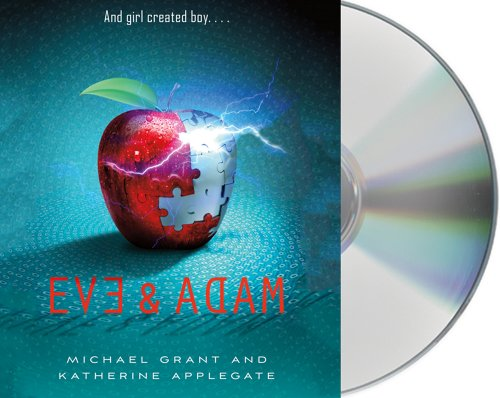 9781427226631: Eve and Adam