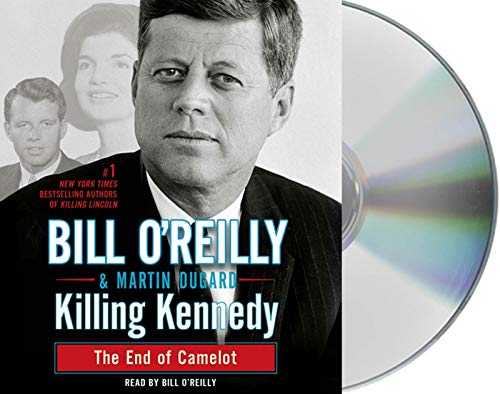 Killing Kennedy: The End of Camelot (Bill