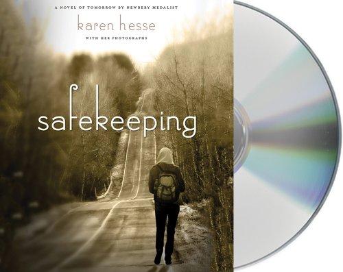9781427227201: Safekeeping
