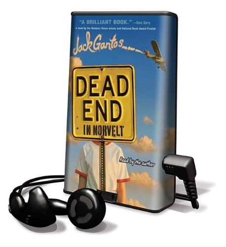9781427227997: Dead End in Norvelt