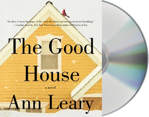 9781427228888: The Good House