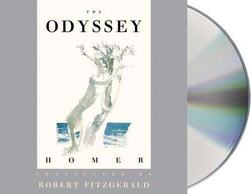 9781427229427: The Odyssey: The Fitzgerald Translation