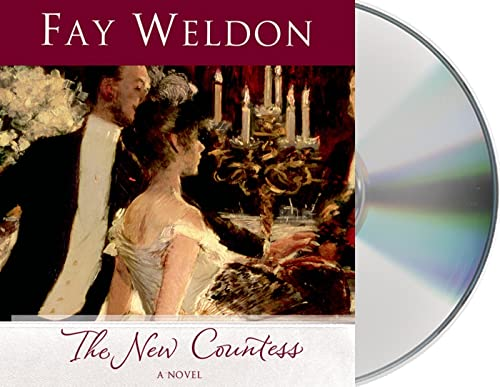 The New Countess (Habits of the House): Weldon, Fay