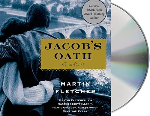 Jacob's Oath: A Novel: Fletcher, Martin