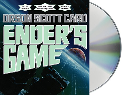 9781427235398: Ender's Game (The Ender Quintet)