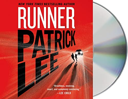 Runner (Compact Disc): Patrick Lee