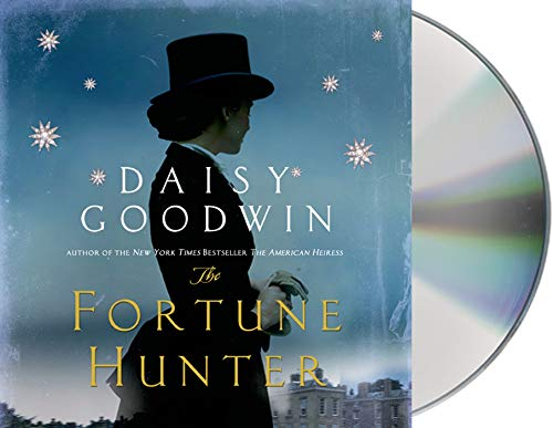 9781427236111: The Fortune Hunter: A Novel