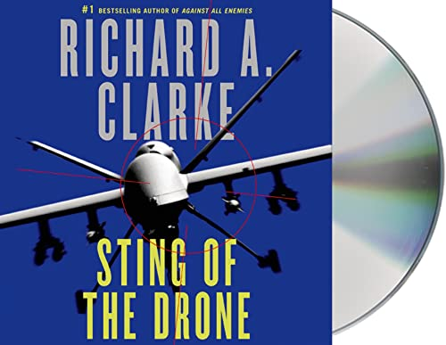 9781427239280: Sting of the Drone: A Novel