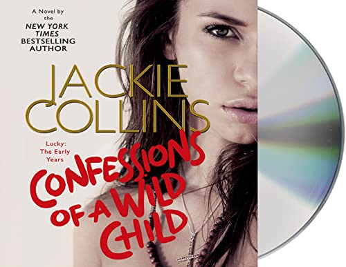 9781427239303: Confessions of a Wild Child (Lucky: The Early Years)