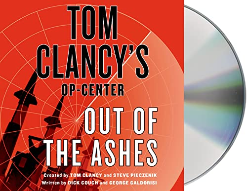 9781427241078: Tom Clancy's Op-Center: Out of the Ashes