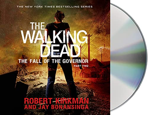 9781427243942: The Walking Dead: The Fall of the Governor: Part Two (The Walking Dead Series)