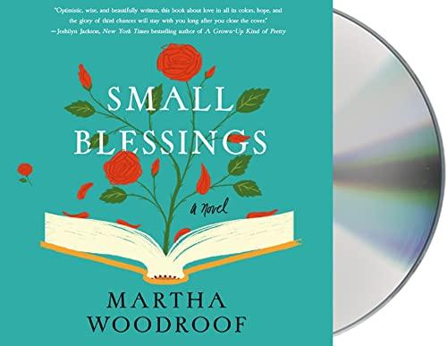 9781427244130: Small Blessings: A Novel