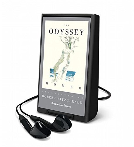 9781427245502: The Odyssey: The Fitzgerald Translation