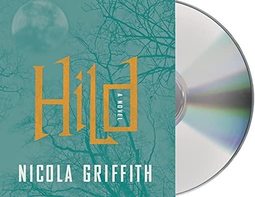 Hild: Nicola Griffith