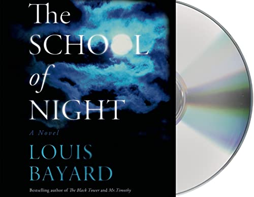 9781427259240: The School of Night: A Novel