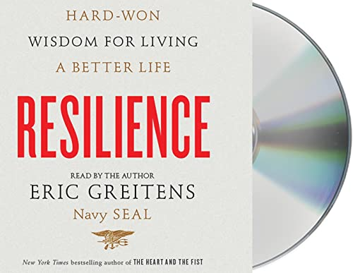 9781427260147: Resilience: Hard-Won Wisdom for Living a Better Life