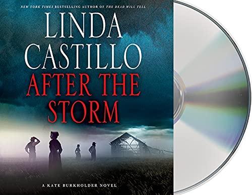 After the Storm (Compact Disc): Linda Castillo