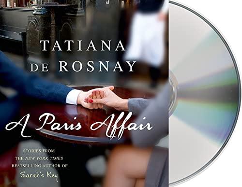 9781427261656: A Paris Affair