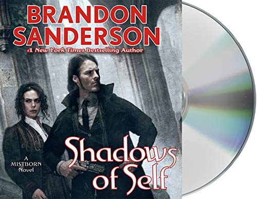 9781427262233: Shadows of Self (Mistborn)