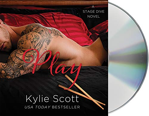 9781427262691: Play (A Stage Dive Novel)