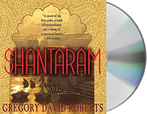 9781427263698: Shantaram: A Novel