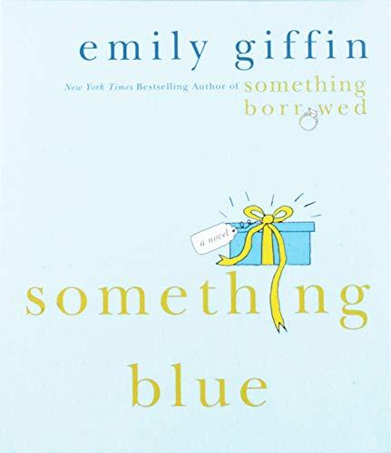 9781427267177: Something Blue: A Novel