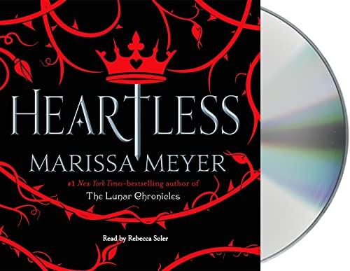 Heartless: Marissa Meyer