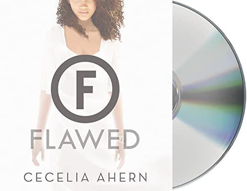 Flawed (Compact Disc): Cecelia Ahern