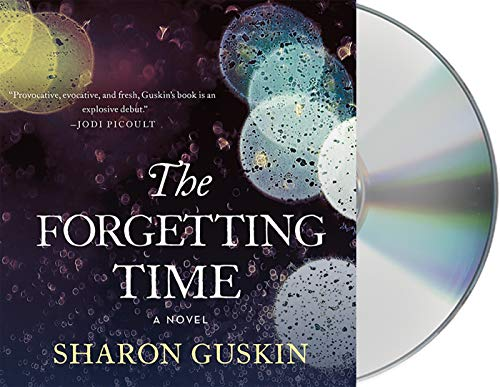 9781427268167: The Forgetting Time: A Novel