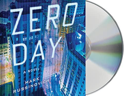 9781427270597: Zero Day: A Jeff Aiken Novel (Jeff Aiken Series)