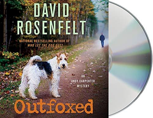 9781427272478: Outfoxed: An Andy Carpenter Mystery (An Andy Carpenter Novel)