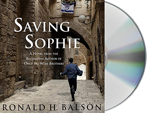 9781427273130: Saving Sophie: A Novel (Liam Taggart and Catherine Lockhart)