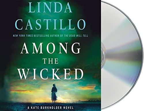 9781427273666: Among the Wicked: A Kate Burkholder Novel