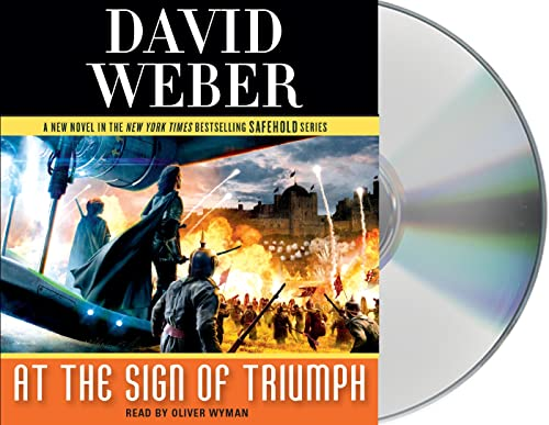 9781427274588: At the Sign of Triumph: A Novel in the Safehold Series
