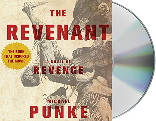 9781427276322: The Revenant: A Novel of Revenge