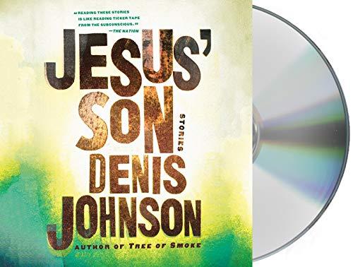 9781427277497: Jesus' Son: Stories