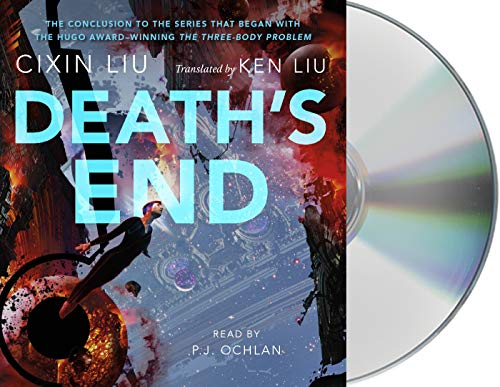 9781427279187: Death's End (Remembrance of Earth's Past)