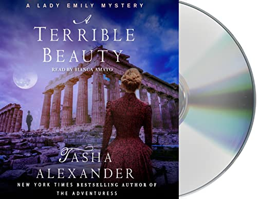 9781427285232: A Terrible Beauty: A Lady Emily Mystery (Lady Emily Mysteries)