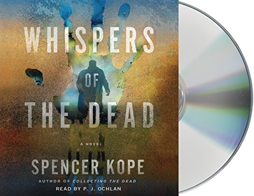 9781427285805: Whispers of the Dead: A Novel (Special Tracking Unit)