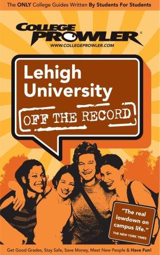 Lehigh University: Larry Koestler